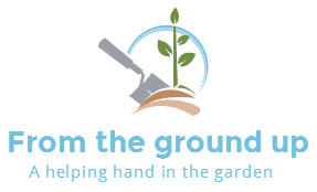 From the ground up garden services