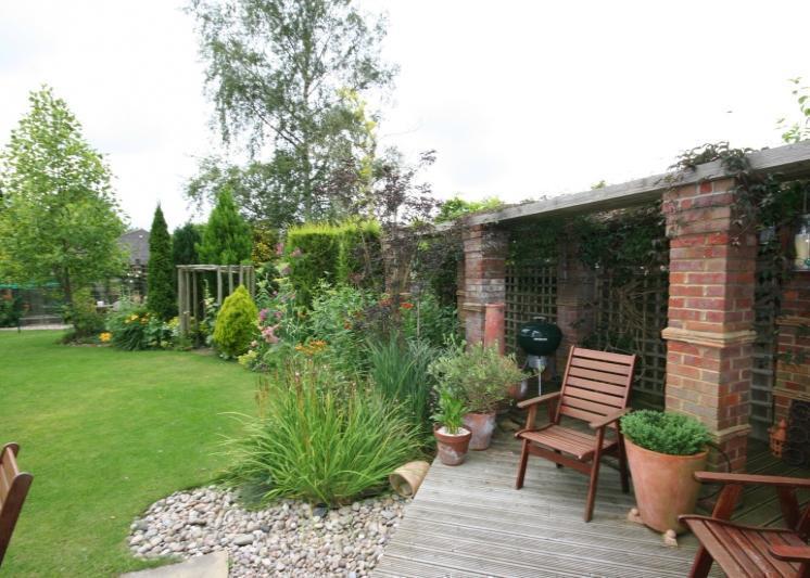 Knole Cottage 6