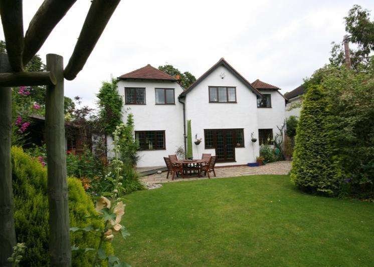 Knole Cottage 5